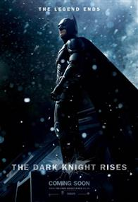 The Dark Knight Rises Photo 9