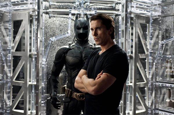 The Dark Knight Rises Photo 37 - Large