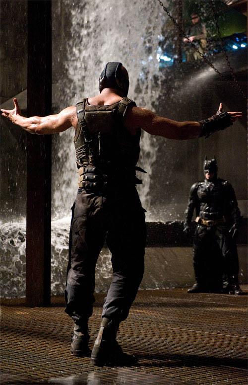 The Dark Knight Rises Photo 55 - Large