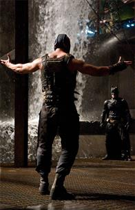 The Dark Knight Rises Photo 55