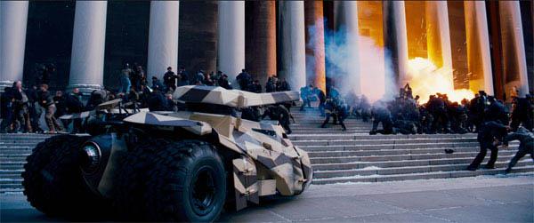 The Dark Knight Rises Photo 16 - Large