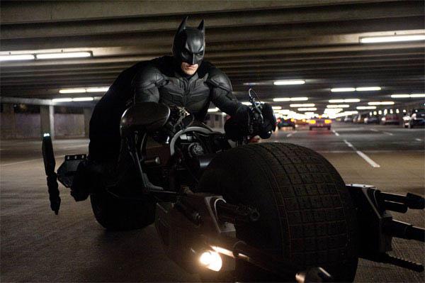 The Dark Knight Rises Photo 28 - Large