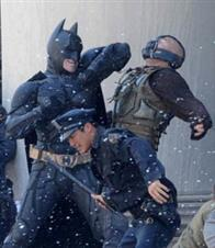 The Dark Knight Rises Photo 18