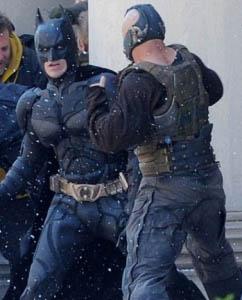 The Dark Knight Rises Photo 19 - Large