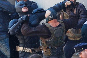 The Dark Knight Rises Photo 11 - Large
