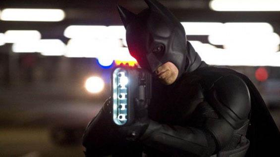 The Dark Knight Rises Photo 20 - Large
