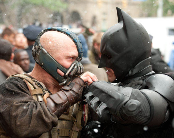 The Dark Knight Rises Photo 42 - Large