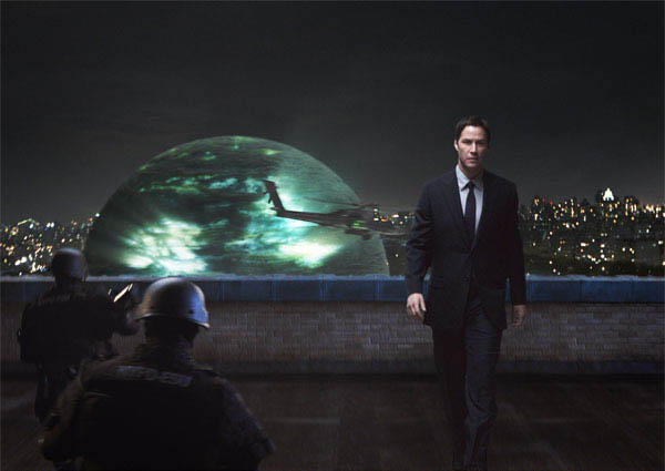 The Day the Earth Stood Still Photo 8 - Large