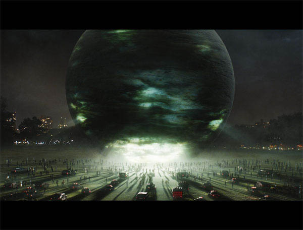 The Day the Earth Stood Still Photo 12 - Large