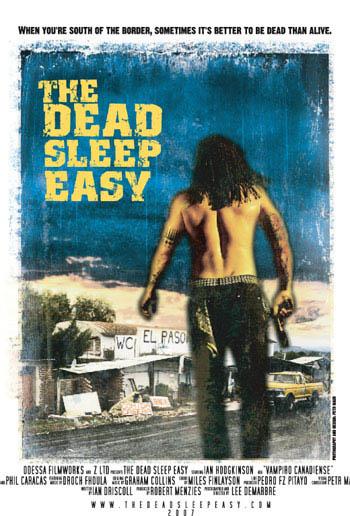 The Dead Sleep Easy Photo 1 - Large