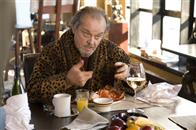 "JACK NICHOLSON stars as Frank Costello, the head of Boston's Irish mob in Warner Bros. Pictures' crime drama ""The Departed."""