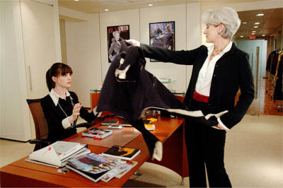 The Devil Wears Prada Photo 2 - Large