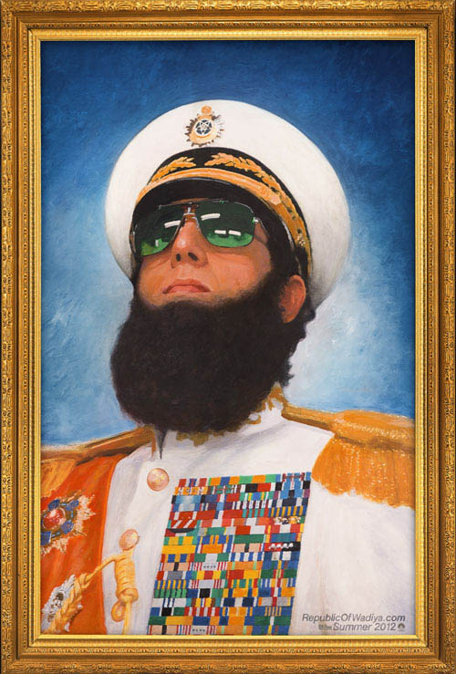 The Dictator Photo 4 - Large