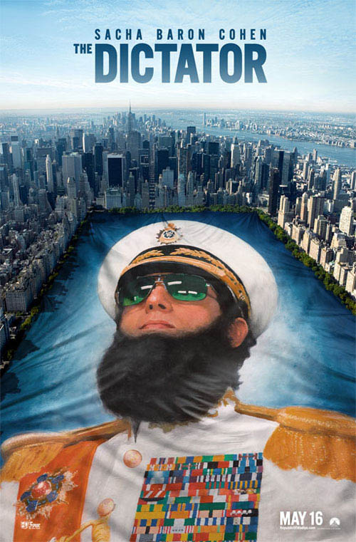 The Dictator Photo 5 - Large