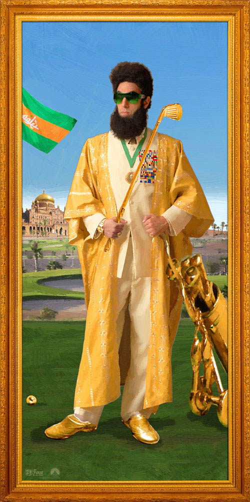 The Dictator Photo 6 - Large