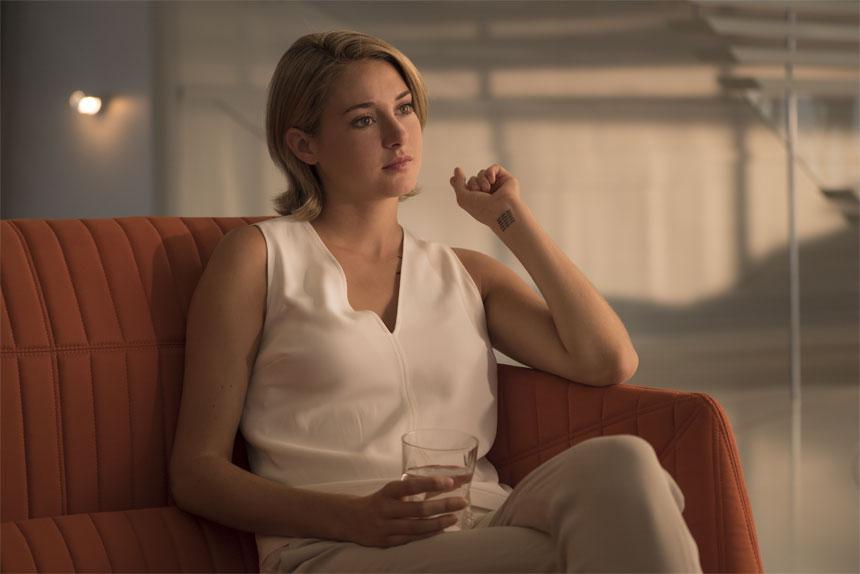 The Divergent Series: Allegiant Photo 17 - Large