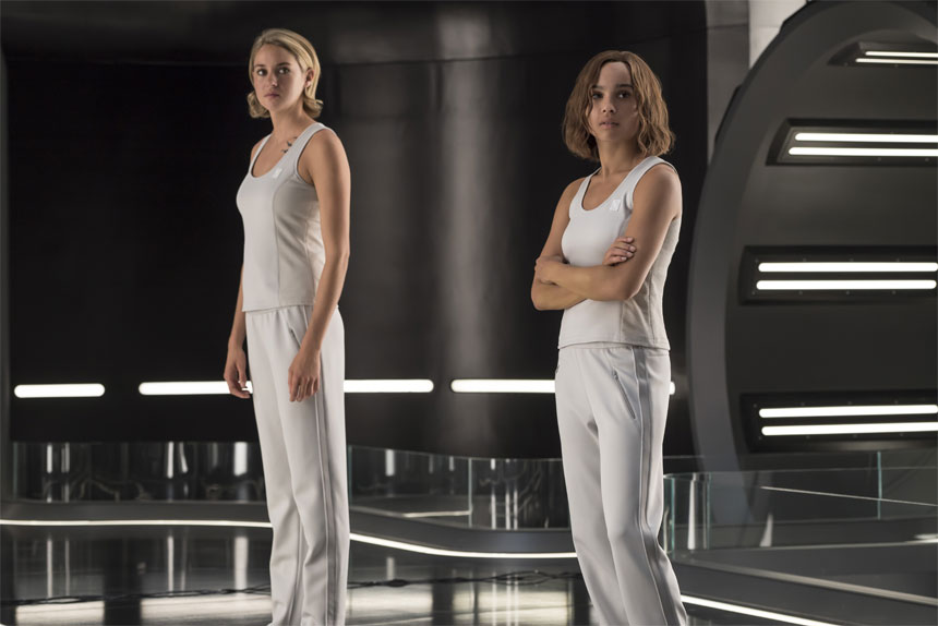 The Divergent Series: Allegiant Photo 11 - Large