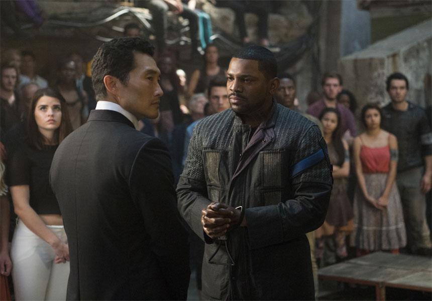 The Divergent Series: Allegiant Photo 22 - Large