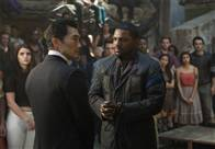 The Divergent Series: Allegiant Photo 22
