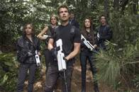 The Divergent Series: Allegiant Photo 1