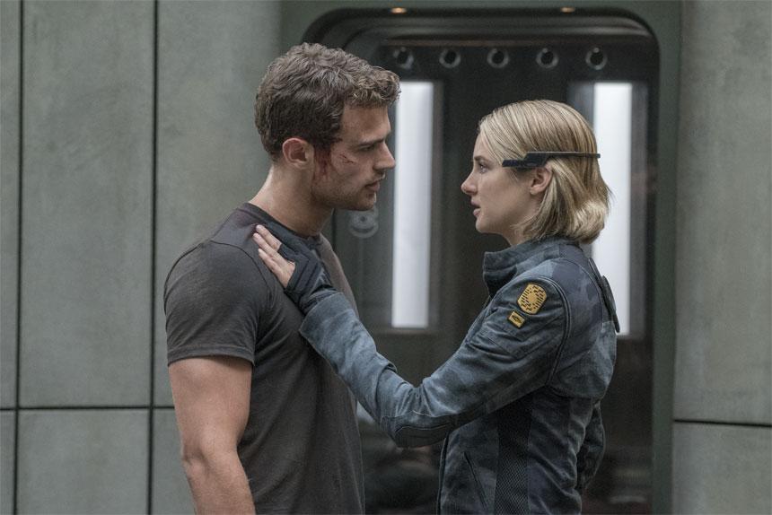 The Divergent Series: Allegiant Photo 12 - Large