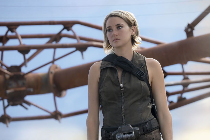 The Divergent Series: Allegiant Photo 13 - Large