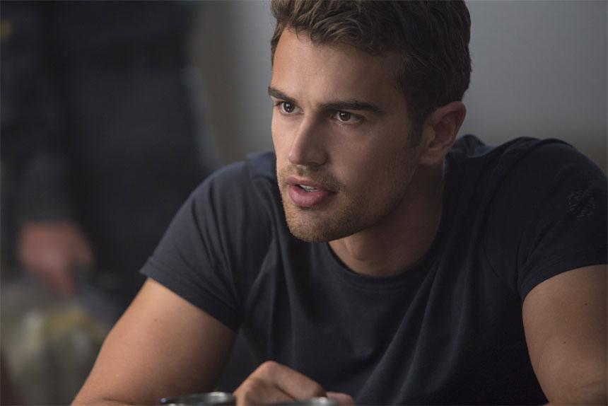 The Divergent Series: Allegiant Photo 14 - Large