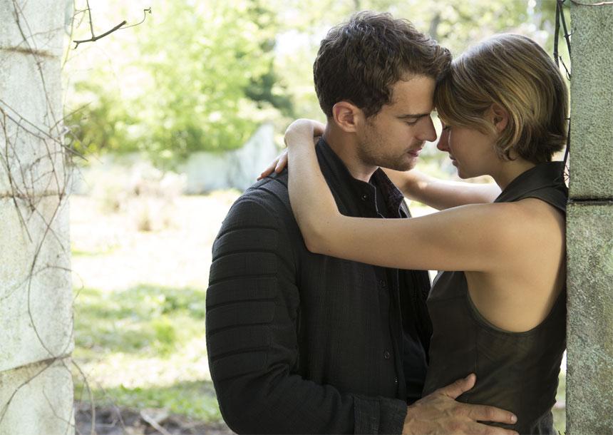 The Divergent Series: Allegiant Photo 23 - Large