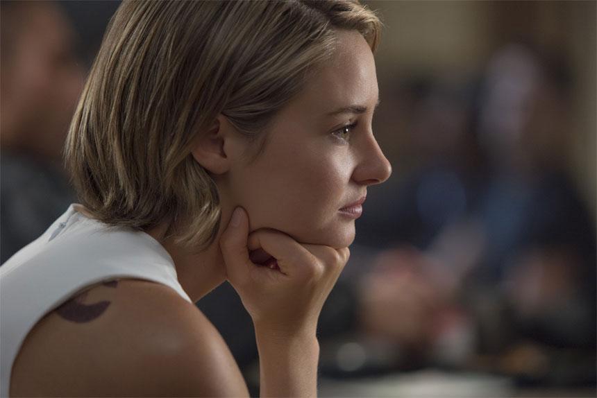 The Divergent Series: Allegiant Photo 16 - Large