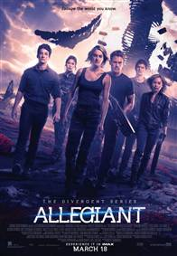 The Divergent Series: Allegiant Photo 28