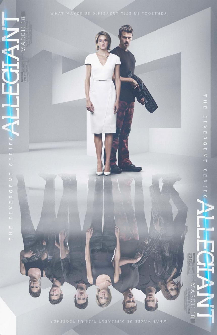The Divergent Series: Allegiant Photo 37 - Large