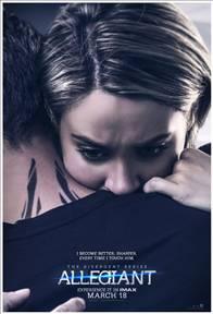 The Divergent Series: Allegiant Photo 29