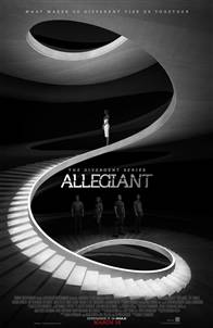 The Divergent Series: Allegiant Photo 35