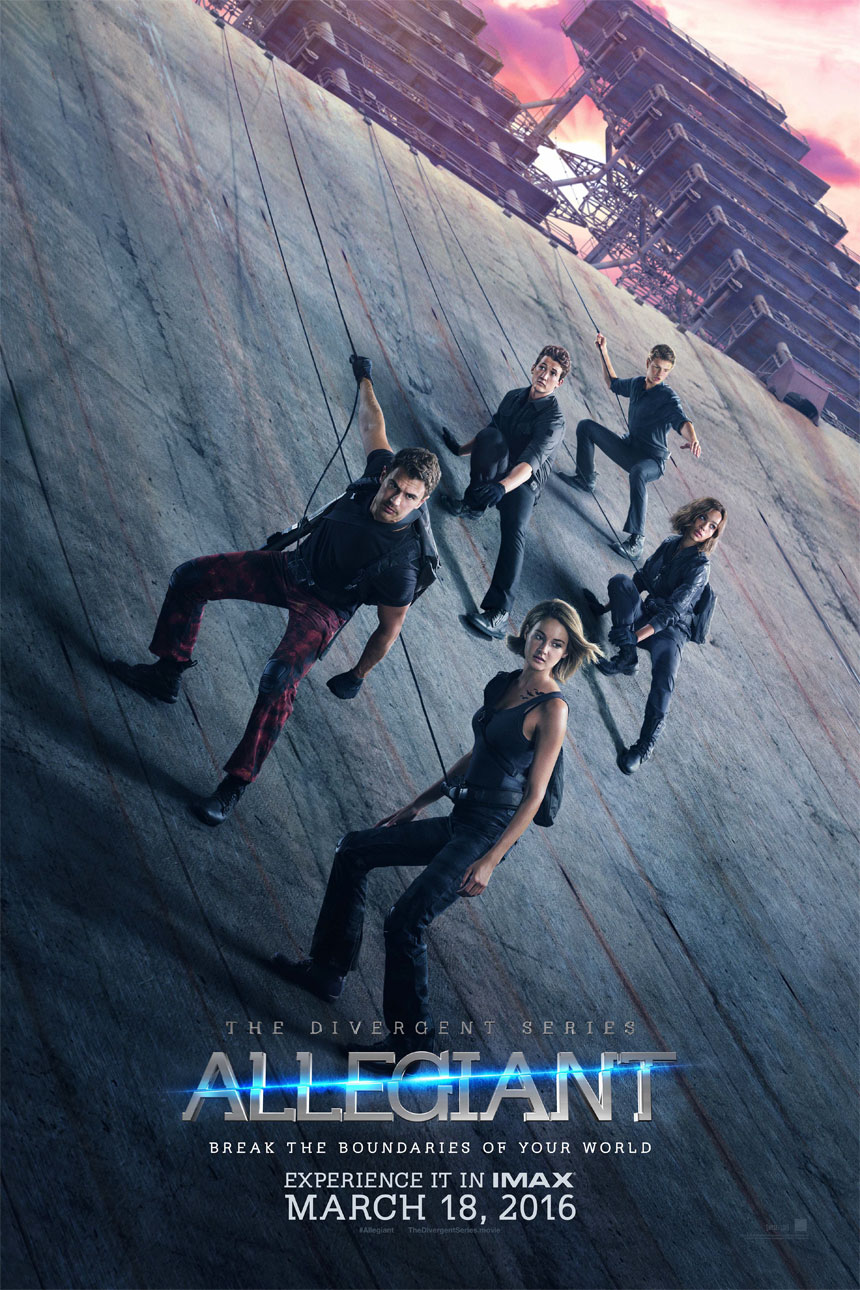 The Divergent Series: Allegiant Photo 33 - Large