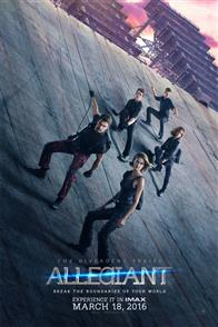 The Divergent Series: Allegiant Photo 33