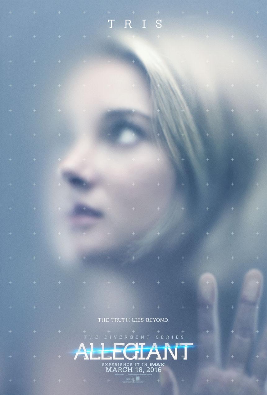The Divergent Series: Allegiant Photo 31 - Large