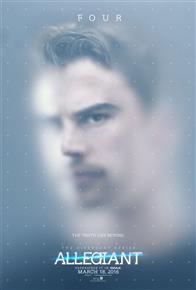 The Divergent Series: Allegiant Photo 32