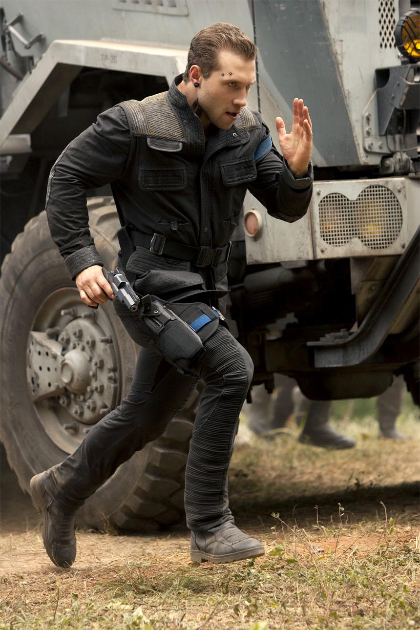 The Divergent Series: Insurgent Photo 28 - Large