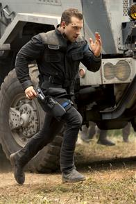 The Divergent Series: Insurgent Photo 28