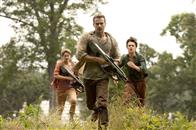 The Divergent Series: Insurgent Photo 14