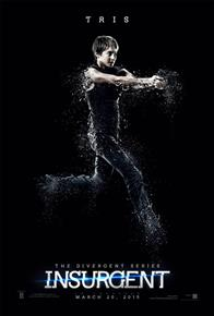 The Divergent Series: Insurgent Photo 19