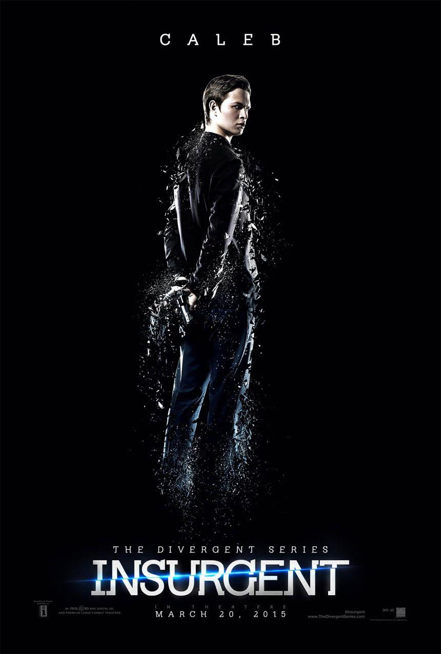The Divergent Series: Insurgent Photo 20 - Large