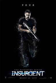 The Divergent Series: Insurgent Photo 17