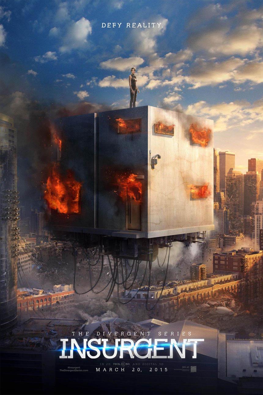 The Divergent Series: Insurgent Photo 30 - Large