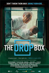 The Drop Box (select cities)