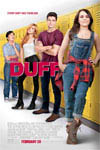 The DUFF movie trailer