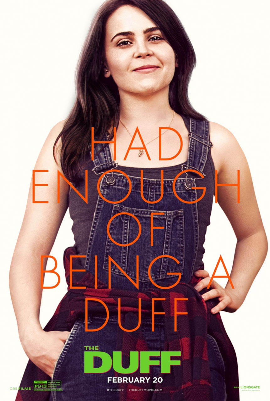 The DUFF Photo 20 - Large