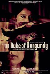 The Duke of Burgundy (Toronto)