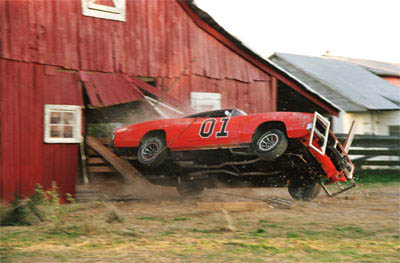 The Dukes of Hazzard Photo 4 - Large
