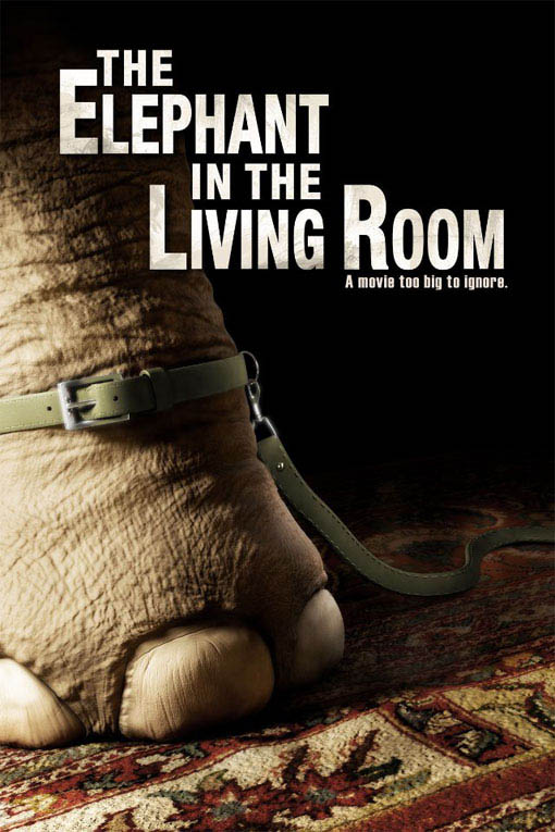 the elephant in the living room the elephant in the living room 24022